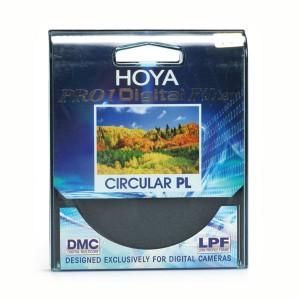 保谷(HOYA)77mm PRO1D CPL 偏振镜