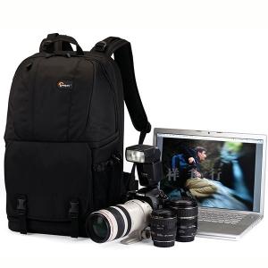 乐摄宝(Lowepro)Fastpack 350 双肩背包(FP350)黑色